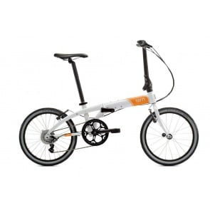 Tern Link D8 Foldable Bike Bicycle