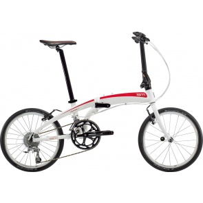 Tern Verge P18 Folding Bike Foldable Bicycle