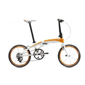 Tern Verge X10 Folding Bike Foldable Bicycle