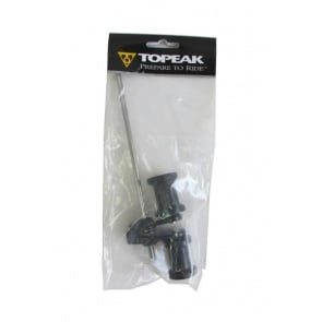 Topeak Journey Trailer Sliderlock QR mount