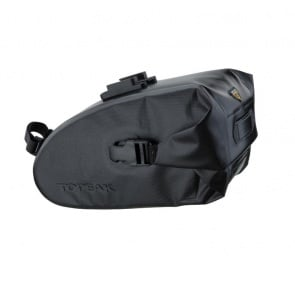 Topeak Wedge DryBag Medium QuickClick Seat Bag TT9821B