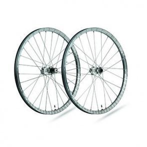 Easton Havoc Rear Wheel 12x150 26inch Grey
