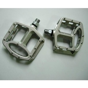 Wellgo BMX DH FR Bike Bicycle Pedals MG1 S