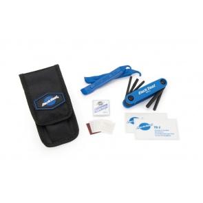 Parktool Essential Tool Kit Wtk-2