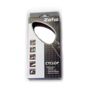 Zefal Cyclop Bicycle cycling mirror multi position