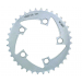 Vuelta Se Flat 94mm 30t Chainring Silver