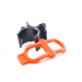 Exposure Lights Bracket And Slicon Band For Blaze