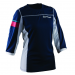 Race Face Khyber Women Jersey 3-4 Blue