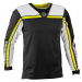 Race Face Stage Ls Jersey Black-Sulphur