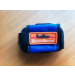 [BicycleHero] BIcycle Arm Band For mobile phone blue