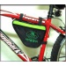 Bicyclehero Bike Frame Pipe Bag Triangle Velcro