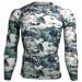 Btoperform Resurrection FX-111 Compression Top MMA Jersey Shirts