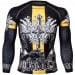 Btoperform Guardian Full Graphic Compression Long Sleeve Shirts FX-132