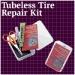 Panaracer Tubless Puncture Repair Kit Bicycle Bike