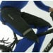Rainlegs Black Leg Protector Md