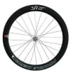 Profile Design 58 TwentyFour Full Carbon Clincher Disc Brake Front