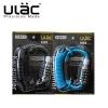 ULAC Resetable Karabiner Lock K 8 S
