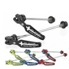 Dabomb Pin 3 Quick Release Front Rear Set MTB