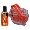 Weldtite Dirtwash Chain Degreaser Citus Tool Set