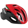 MET Manta HES Helmet - Limited Edition - UAE Abu Dhabi - 2017