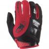 Lizard Skins Monitor SL Full Finger Gloves - Jet Black/Crimson