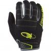 Lizard Skins Monitor AM Full Finger Gloves -Black