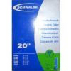 """Schwalbe Bicycle Tube AV7 20"""" Schrader"""