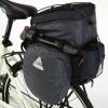 Axiom Paddywagon Exp 19 Trunk Bag Grey/black