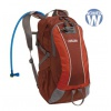Camelbak Daystar Red Womens hydration backpack