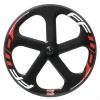 Fast Forward Five Spoke Front Wheel SKF Hubs