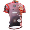 Fixgear Bicycle Cycling Mens Jersey Short Sleeves CS1602