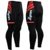 Fixgear Bicycle Cycling Mens Tights Gel Padded LT36