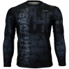 Btoperform Revolution Full Graphic Loose-fit Long Sleeve Crew neck Shirts FR-163