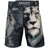 Btoperform Aslan Mma Full Graphic Fight Cycling Shorts FS-30