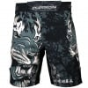 Btoperform Night Tiger Full Graphic Mma Fight Cycling Shorts FS-66