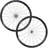 Fulcrum Racing Speed 35 Dark Tubular WheelSet -Campagnolo