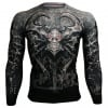 Btoperform Gatekeeper FX-101 Compression Top MMA Jersey Shirts