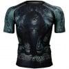 Btoperform Incarceration Full Graphic Compression Short Sleeves Shirts FX-315