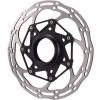 Avid Centerline 2-Piece Rotor 180mm Centerlock Black