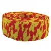 Cinelli Cork Splash Handlebar Tape - Yellow-Red