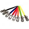 Zefal Christophe Pedal Color Nylon Clip Strap
