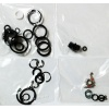 RockShox Reba Revel Pike Air U-Turn Service Kit