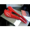 Selle SMP Evolution Bicycle bike seat saddle Red