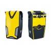 Topeak Pannier Dry Bag DX yellow bicycle TT9829Y