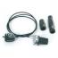 SRAM TWIST SHIFTER 1700mm w/ MINI CLICKBOX & GRIPS