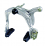 DiaCompe Brake BMX Bulldog Front Freestyle Silver