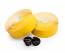 Easton Bar Tape Microfiber Yellow