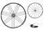 Campagnolo Shamal Ultra Mega G3 Clincher 2-Way Fit Dark Label