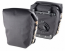 Brooks Land's End Pannier Rear Bag Black