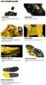 Mavic Crossmax MTB Shoes Yellow